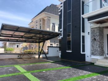 Magnificent 5 Bedroom Detached Duplex, Lekki, Lagos, Detached Duplex for Sale