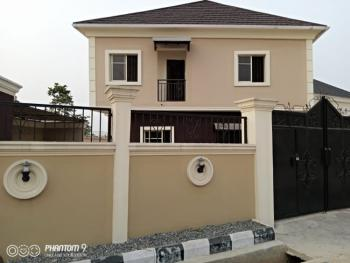 New 3 Bedroom Terrace Duplex in an Estate, Meadow Estate  Lekki, Ajah, Lagos, Terraced Duplex for Rent