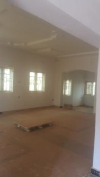 Massive 5 Bedroom Detached Duplex with Bq, After The Sunnyvale Estate Along Lokogoma, Dakwo, Abuja, House for Rent