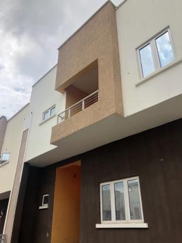 New 4 Bedrooms Semidetached Duplex with Bq, Life Camp, Life Camp, Gwarinpa, Abuja, Semi-detached Duplex for Sale