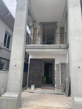 5 Bedroom Detached House on 500 Square Meters, Ikoyi, Lagos, Detached Duplex for Sale