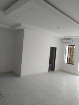 Self Service 2bed Room Flat, Back of Romay Garden Estate, Ilasan, Lekki, Lagos, Flat for Rent