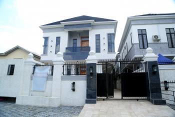 Brand New Luxuriously Built 5 Bedroom Fully Detached Duplex, Lekki Phase 1, Lekki, Lagos, Detached Duplex for Sale