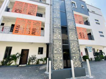 Luxury Self Contained 1 Bedroom and a Separate Sitting Room, Ikate, Lekki, Lagos, Mini Flat Short Let