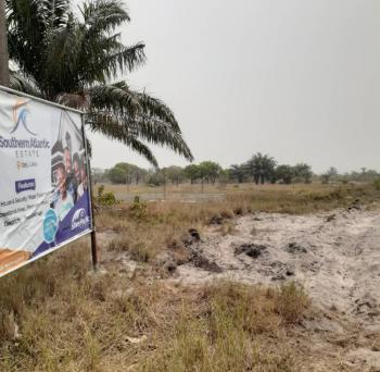 Southern Atlantic Estate*   *ileya Promo Is Here Again*, Okun Imosan Ibeju Lekki, 15 Minutes After La- Campagne Tropicana, Ibeju Lekki, Lagos, Residential Land for Sale