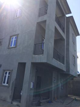 a Brand New and Spacious 2 Bedrooms Flat, Lekki Scheme 2, Lekki, Lagos, Flat for Rent