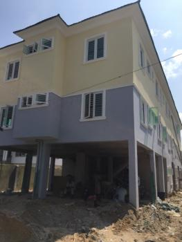 a Brand New Mini Flat in a Sweet and Secured Estate, Graceland Estate, Ajah, Lagos, Mini Flat for Rent