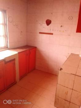 a Decent 3 Bedroom Flat, Ifako, Gbagada, Lagos, Flat for Rent