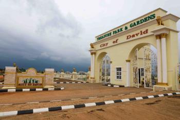 Enjoy Ileya Promo @ 45% Discount, City of David, Behind Rccg New Auditorium, Simawa, Ogun, Residential Land for Sale