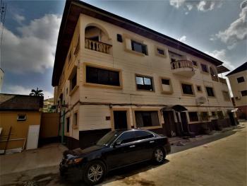 Newly Renovated 1 Bedroom Flat (mini Flat), Shoniobare Estate, Ikeja, Lagos, Mini Flat for Rent