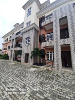 Luxury 4 Bedroom Flat & 2 Rooms Bq, Guzape District, Abuja, Mini Flat for Rent