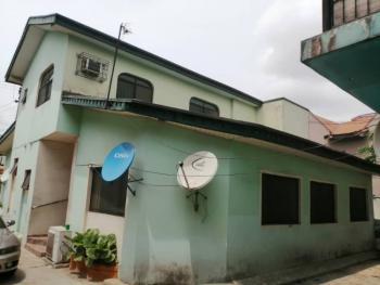 Lovely 4 Bedroom Detached Duplex+2 Units 2 Bedroom Flat on 730sqm, Gra, Ogba, Ikeja, Lagos, Detached Duplex for Sale