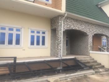 Carcas of 4 Bedroom Semi Detached Duplex with 3 Bedroom Basement., Riverpark Estate, Lugbe District, Abuja, Semi-detached Duplex for Sale
