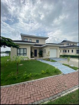 Premium 2 Bedroom Waterfront House, Lakowe, Lekki, Lagos, Detached Duplex for Sale