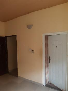 Room and Parlour Apartment with Two Toilets., Opposite Lufasi Nature Park, Ajah, Lagos, Mini Flat for Rent