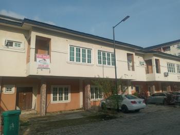 4 Bedroom Terrace Duplex, Lekki Gardens Estate Paradise 2, Chevron Drive, Lekki Phase 2, Lekki, Lagos, Terraced Duplex for Sale