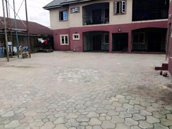 2 Bedrooms Flat, Akwaka Phase 3, Sarz/ Mandela Link Road, Rukpokwu, Port Harcourt, Rivers, Mini Flat for Rent