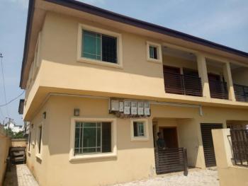 Lovely 2 Bedroom Apartment, Ogombo, Ajah, Lagos, Flat for Rent