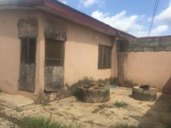 Fha 2 Bedroom Semi Detacched Bungalow., Fha, Fha (f.h.a), Lugbe District, Abuja, Semi-detached Bungalow for Sale