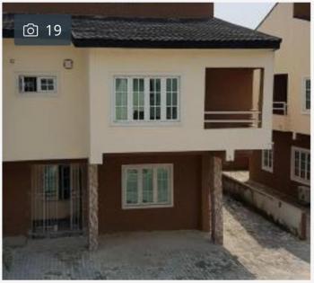 3 Bedroom Luxury Terraced Duplex, Phase 4 Lekki Gardens Inside Atlantic Estates, Ajah, Lagos, Terraced Duplex for Rent