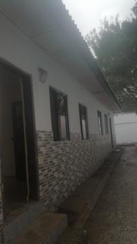 Newly Renovated 1 Bedroom Flat, Zone 6, Wuse, Abuja, Mini Flat for Rent