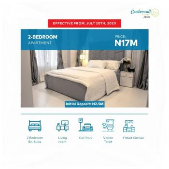 Modern 2 Bedroom Luxurious Apartment, Camberwell Estate, Abijo, Lekki, Lagos, Semi-detached Bungalow for Sale
