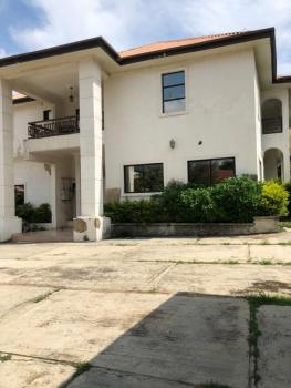 a 5 Bedrooms Duplex with 2 Bedroom Guest Chalet, Wuse 2, Abuja, Terraced Duplex for Sale
