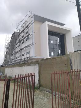 Newly Built Commercial Building, Adeniran Ogunsanya, Surulere, Lagos, Office Space for Rent