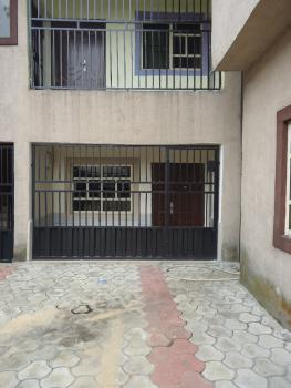 2 Bedrooms Flat, Sars/mandela Link Road, Rukpokwu, Port Harcourt, Rivers, Mini Flat for Rent
