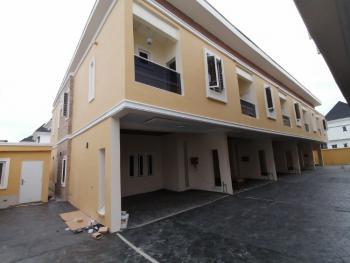 Luxury New Property, Chevron, Lekki Expressway, Lekki, Lagos, Terraced Duplex for Sale