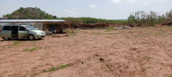 Buildable Estate Plot, Before Efab Queens Estate, Gwarinpa, Abuja, Residential Land for Sale