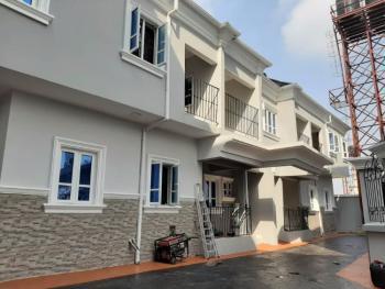 2 No of Newly Built & Tastefully Finished 4bedroom Duplex Maryland, Arowojobe Estate, Mende Maryland, Mende, Maryland, Lagos, Detached Duplex for Sale