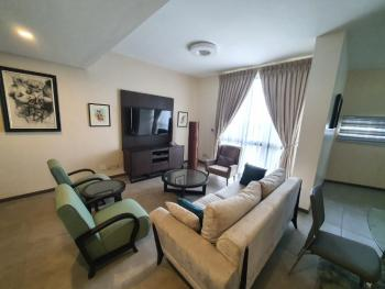 2 Bedroom Furnished Luxury Apartment, Victoria Island Extension, Victoria Island (vi), Lagos, Flat for Rent