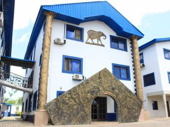 47 Rooms, Cool Investment in a Massive Hotel, Airport Road, Osogbo, Osun, Hotel / Guest House for Sale