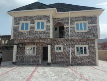 Brand New Luxury 4 Bedroom Duplex, Ogombo, Ajah, Lagos, Detached Duplex for Rent