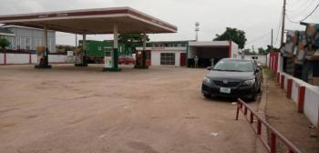 a Functioning 7pump Filling Station on 2 Plots with C of O, Abule Egba Facing Major Lagos Abeokuta Express Way, Oke-odo, Lagos, Filling Station for Sale