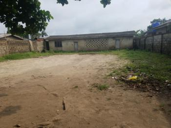 Two Room Boys Quarters on a Plot of Land, Oko Afo Town, Along Lagos- Badagry Expressway, Oko Afo, Badagry, Lagos, Terraced Bungalow for Sale