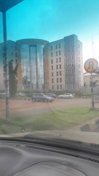 a Seven Storey Office Complex, Zone 5, Wuse, Abuja, Plaza / Complex / Mall for Sale