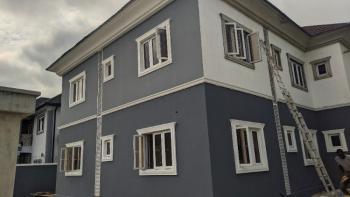 Brand New 3 Bedrooms, Off Badore Road, Ajah, Lagos, Flat for Rent