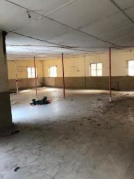 Warehouse, Uyo, Akwa Ibom, Warehouse for Sale
