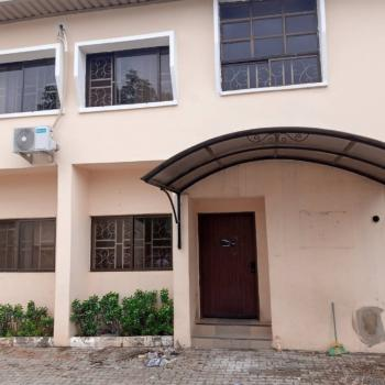 Newly Reburbished Luxury 5 Bedrooms Fully Finished and Fully Serviced, Maitama District, Abuja, Detached Duplex for Rent