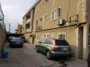 Executive Block of 6 Flats of 3 Bedroom on Full Plot with C of O, Deeper Life Side, Gbagada, Lagos, Block of Flats for Sale