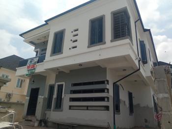 Tastefully Finished 5 Bedroom Fully Detached Duplex with a Bq, Idado Estate, Lekki, Lagos, Detached Duplex for Sale