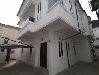 Luxury New Property, Osapa, Lekki, Lagos, Detached Duplex for Sale