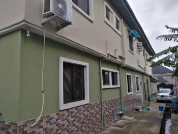 Executive 3 Unit of 2 Bedroom with 3 Mini Flats and Shop. Serene Estate., Gemade Estate, Egbeda, Alimosho, Lagos, Block of Flats for Sale