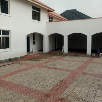 a Tastefully Finished New 5 Bedrooms Fully Detached Dupleix with 2 Bq, Maitama District, Abuja, Detached Duplex for Rent