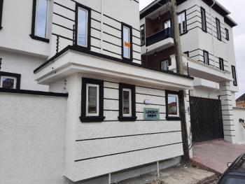 a Lovely 4 Bedroom Terrace Duplex in Town House Style, Ikota Villa Estate, Ikota, Lekki, Lagos, Terraced Duplex for Sale