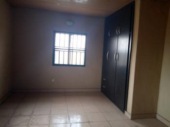 Decent 3 Bedrooms Flat All Room Ensuite, Fagba Bus-stop, Ifako-ijaiye, Lagos, Flat for Rent