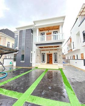 Luxury 5  Bedroom Fully Detached House with a Room Bq, Lekki County Homes Megamound Estate Ikota, Ikota, Lekki, Lagos, Detached Duplex for Sale