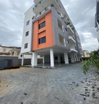 Luxury 3 Bedroom Apartments with a Room Bq, Mojisola Onikoyi Estate, Banana Island, Ikoyi, Lagos, Flat for Sale